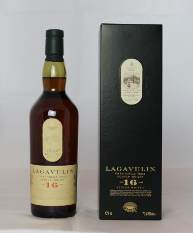Lagavulin 16 let Single Malt