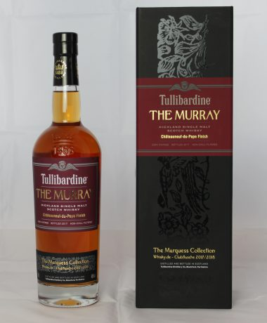 Tullibardine The Murray 2018
