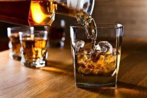 Blog Scotch Distilleries Whisky on ice