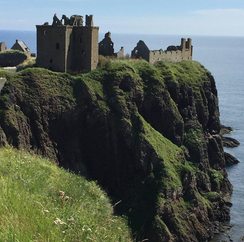 Whisky heritage Scotland