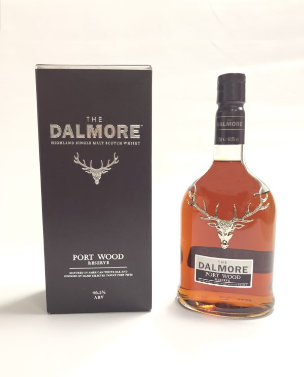 Dalmore Port Wood Reserve Single Malt