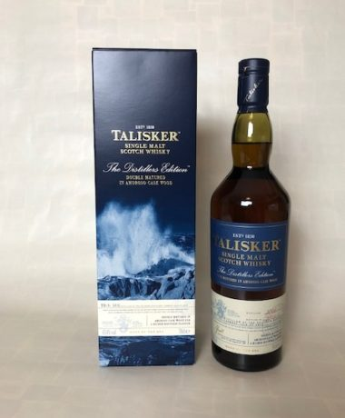 Talisker Distiller´s Edition Single Malt