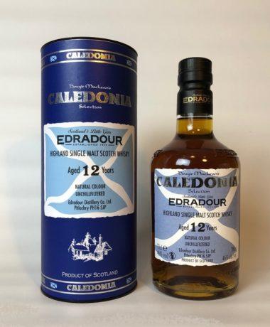 Caledonia 12 years Edradour