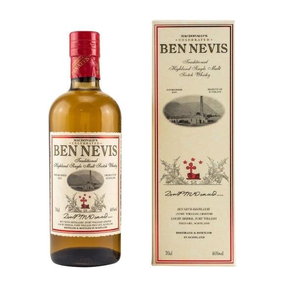 Ben Nevis Traditional New Design