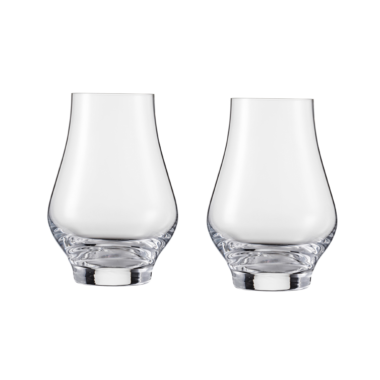 Whisky Nosing Glas short