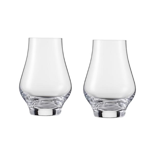 Whisky Nosing Glas short