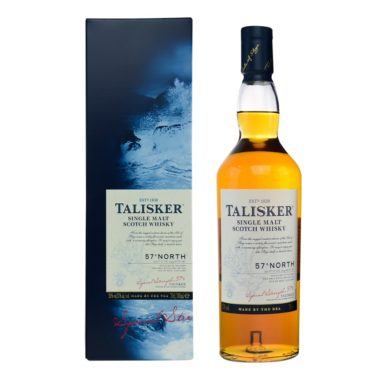 Talisker 57° North Single Malt
