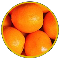 Orangen Aroma